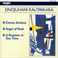 Helsinki Philharmonic Orchestra A Requiem In Our Time, Op. 3: II. Credo Et Dubito