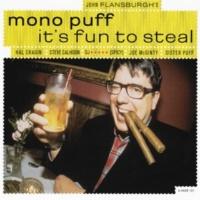 Mono Puff Taste the Bass