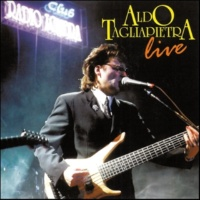 Aldo Tagliapietra Solo memoria (Live)