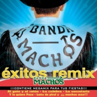 Banda Machos (W) Pacas de a Kilo (Remix)