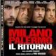 Pino Donaggio O.S.T. - Milano-Palermo: il ritorno