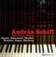 Andras Schiff Andras Schiff - Solo Piano Music