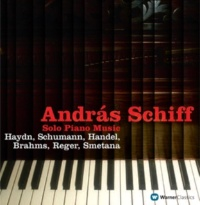 Andras Schiff Haydn : Piano Sonata No.62 in E flat major Hob.XVI, 52 : I Allegro