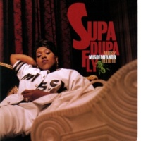 Missy Elliott The Rain [Supa Dupa Fly]  (Amended Version)