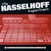 The Hasselhoff Experiment Evil Monkey Boy