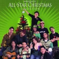 Warner All-Star Christmas Collection I'll Be Home For Christmas