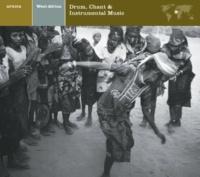 Various Artists / Explorer Series Tuareg Medicinal Chant (Mali)