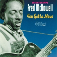 Mississippi Fred McDowell Do My Baby Ever Think Of Me