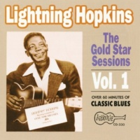 Lightning Hopkins Mad With You