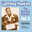 Lightning Hopkins The Gold Star Sessions - Vol. 2