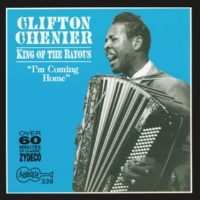 Clifton Chenier Who Can Your Good Man Be (Brown Skin Wom)