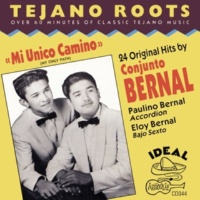 Conjunto Bernal (Paulino Bernal) Melodias Mexicanas