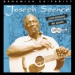 Joseph Spence The Lord's My Shepherd