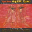 Various Artists Orquestas Tejanas