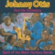 Johnny Otis & His Orchestra Spirit Of The Black Territory Bands