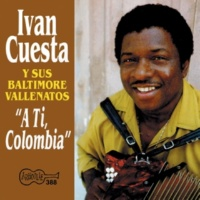 Ivan Cuesta El Caballo Viejo