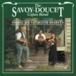 Savoy-Doucet Cajun Band Home Music With Spirits