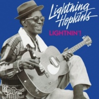 Lightning Hopkins What'd I Say