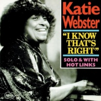Katie Webster I Want You To Love Me