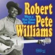Robert Pete Williams Vol. 2 - When A Man Takes The Blues