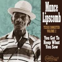 Mance Lipscomb Missouri Waltz