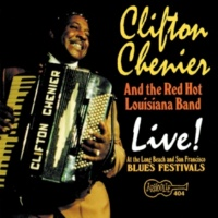 Clifton Chenier Zydeco Two-Step