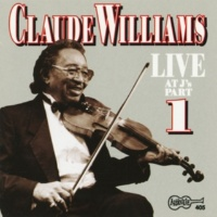 Claude Williams There Is No Greater Love
