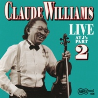 Claude Williams On Green Dolphin Street