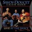 Savoy-Doucet Cajun Band Live! At The Dance
