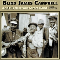 Blind James Campbell Jimmy's Blues