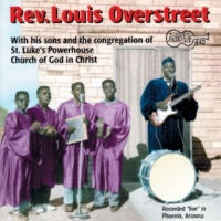 Rev. Louis Overstreet Getting Richer