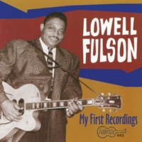 Lowell Fulson There Is A Time For Everything
