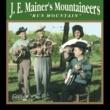 J.E.  Mainer's Mountaineers Run Mountain