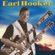 Earl Hooker Improvisations On Frosty