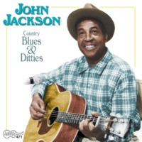 John Jackson Guitar Rag