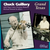 Chuck Guillory Walfus Two-Step
