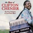 Clifton Chenier The Best Of Clifton Chenier