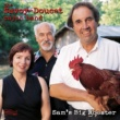 The Savoy-Doucet Cajun Band Sam's Big Rooster
