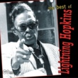 Lightning Hopkins The Best Of Lightning Hopkins