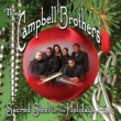 Campbell  Brothers Sacred Steel For The Holidays