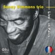 Sonny Simmons Trio Live In Paris