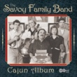 The Savoy Family Band Cajun Album