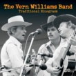 The  Vern Williams Band Traditional Bluegrass