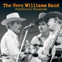 Vern Williams Montana Cowboy