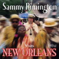 Sammy Rimington, Michael Doucet, David Doucet, Lionel Batiste, Lars Edegran Mobile Stomp