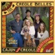 The Creole Belles Bernadette