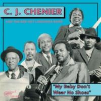 C.J. Chenier Blue Flame Blues