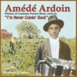 Amede Ardoin Amede Two Step (Amadie Two Step)