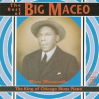 Big Maceo Merriweather I Got The Blues