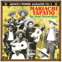 Mariachi Tapatio De Jose Marmolejo La Negra